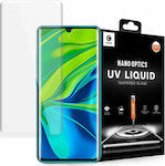 Mocolo UV Tempered Glass (Mi Note 10)