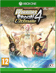 Warriors Orochi 4 Ultimate XBOX ONE
