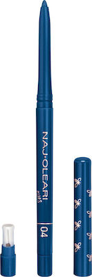 Naj-Oleari Irresistible Eyeliner & Kajal 04 Pearly Midnight Blue