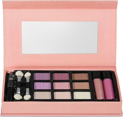 IDC Institute Color Pin Up Collection Make Up Palette