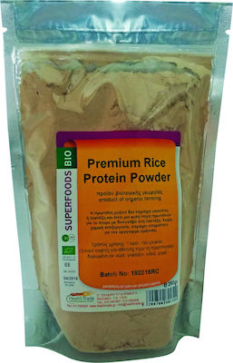 HealthTrade Rice Protein Powder 250gr