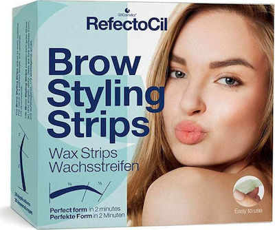 RefectoCil Brow Styling Strips 30τμχ