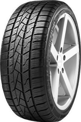 Master-steel All Weather 195/60R15 88H