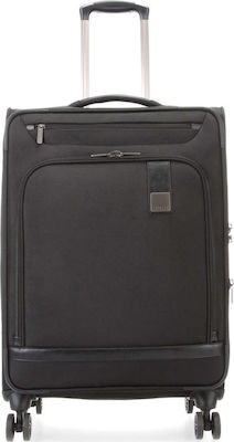 Titan Ceo 380405 Medium Black
