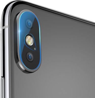 Baseus Camera Lens Tempered Glass (iPhone XS Max)