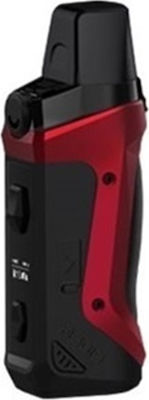 Geek Vape Aegis Boost Kit Red