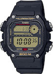 Casio Standard Collection Navy