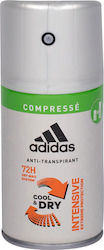 Adidas Intensive Cool & Dry 72h Anti Transpirant Spray 100ml