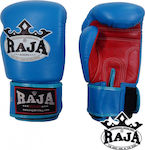 Raja Boxing Gloves RBGV-1 401302 Blue/Red