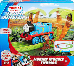 Fisher Price Thomas & Friends Monkey Trouble