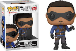 Pop! Television: the Umbrella Academy - Diego 929
