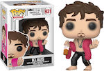 Pop! Television: the Umbrella Academy - Klaus 931