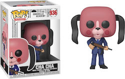 Pop! Television: the Umbrella Academy - Cha Cha 936