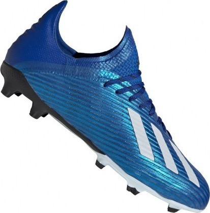 Adidas X 19.1 Firm Ground Cleats EG7164