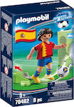 Playmobil Sports & Action: National Player Spain