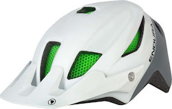Endura Youth MT500JR White