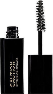 Hourglass Caution Extreme Lash Mascara Ultra Black