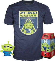Pop! Tees Funko Pop!: Toy Story - The Claw (M)