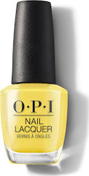 OPI Mexico City Collection Don't Tell a Sol