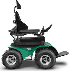 Magic Mobility Extreme X8 4x4 Green