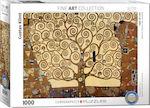 Tree of Life by Gustav Klimt 1000pcs (6000-6059...