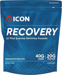 Icon Nutrition Recovery 2:1 2300gr Raspberry Apple