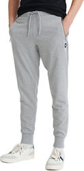 Ανδρική Φόρμα Superdry Collective M7010038A-9SS Grey