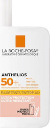 La Roche Posay Anthelios Tinted Fluid with Shaka Protect Tech SPF50+ 50ml