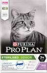Purina Longevis Sterilised Senior Turkey 3kg