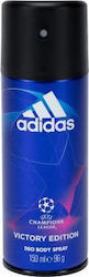 Adidas Uefa Champions League Victory Edition Spray 150ml