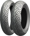 Michelin City Grip 2 Rear 130/70/16 61S
