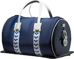 Arena Icons Large Cylinder 003369-701 Navy Blue
