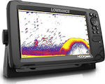 Lowrance Hook Reveal 9 & 50/200 HDI