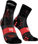 Compressport V3.0 Ultralight Pro Racing RSHULV3-99RD-T3