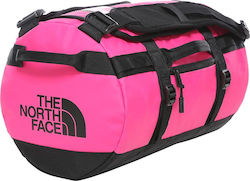 The North Face Base Camp Duffel Xs NF0A3ETNEV8 31lt Pink