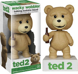 Wobblers Movies: Ted 2 - Talking Ted