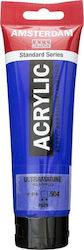 Royal Talens Amsterdam All Acrylics Standard 120ml Ultramarine 504