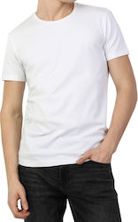 COLINS T-SHIRT 0242530 White
