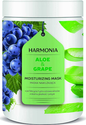 Chantal Aloe & Grape Moisturizing Mask 1000ml