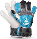 Select Sport 22 Flexi Grip Blu/Black