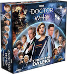 Gale Force Nine Doctor Who Time of the Daleks (13th Doctor Reprint)