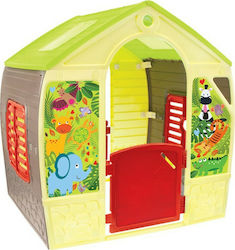 Mochtoys Happy House
