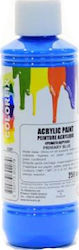 Colorfix Acrylic Paint 250ml Primary Blue