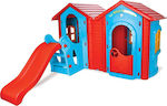 Pilsan Binary Happy House with Slide
