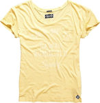 Superdry Graphic Pocket Yellow