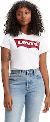 Levi's The Perfect Tee Mineral White