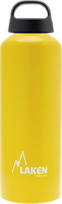 Laken Classic Yellow 600ml