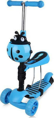 Chipolino Kiddy Evo Blue