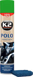 K2 Polo Cockpit Spray Pine 750ml