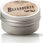 Beardburys Beard Wax Soft Fixation 50ml